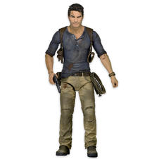 Uncharted 4 Actionfigur