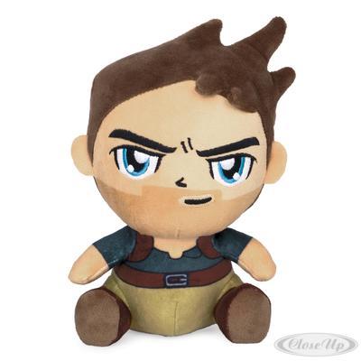 Uncharted 4 Nathan Drake Stubbins Plüschfigur   Kinderzimmer > Spielzeuge > Stofftiere