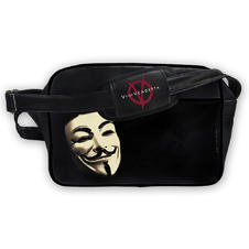 V for Vendetta Tasche