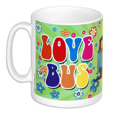 VW Camper Tasse Love Bus