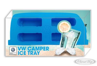VW Bulli Eiswürfelform Ice Tray