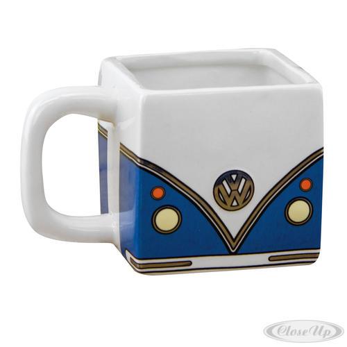 VW Camperbus Tasse Shaped Mug