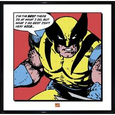Wolverine I'm The Best