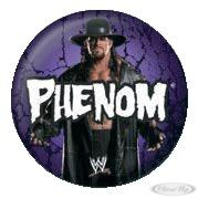 WWE The Undertaker (Phenom)