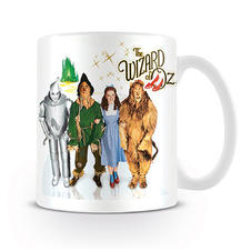 Wizard of Oz Tasse