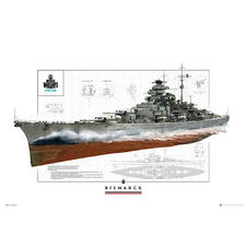 World of Warships Poster -
