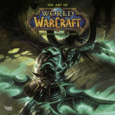 World of Warcraft 2018