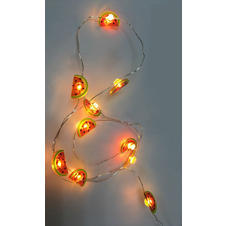 Watermelon String Lights
