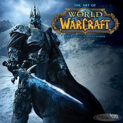 World of Warcraft 2019