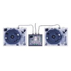 X-Ray Turntables