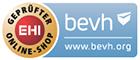 bvh geprüfter Onlineshop