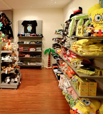 Close Up Shop Koeln Bild 5