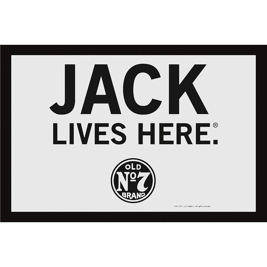 Jack Daniel\'s Shop - Gläser, Poster, Spiegel, Flachmann, Shirts