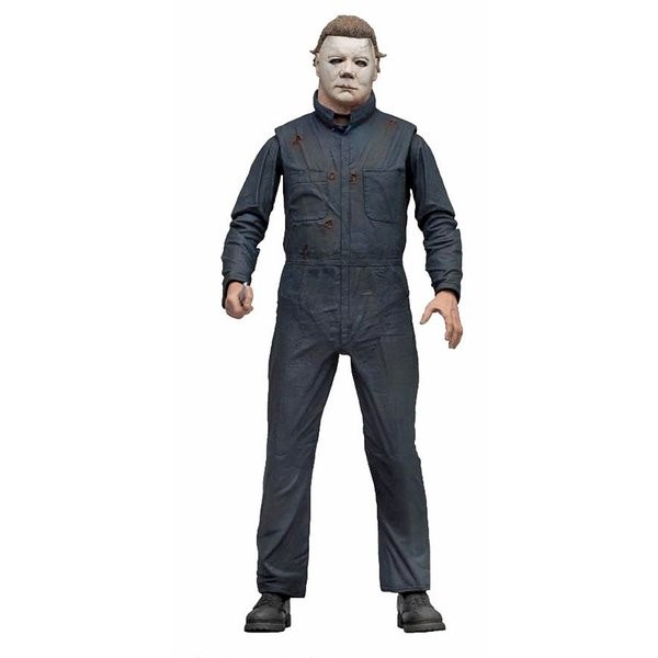 "Halloween 7"" Actionfigur"