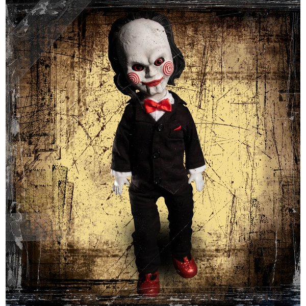 Living Dead Dolls Presents