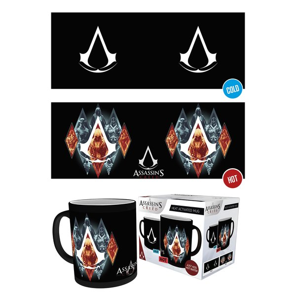 Assassin's Creed Tasse Legacy