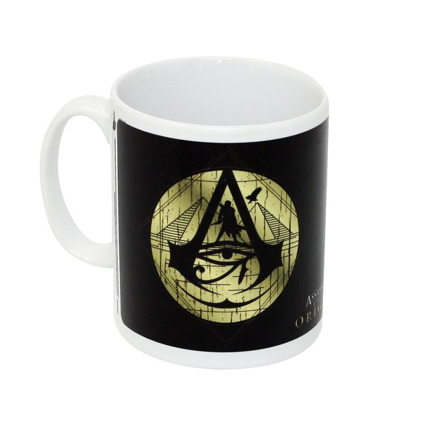 Assassin's Creed Origins Tasse