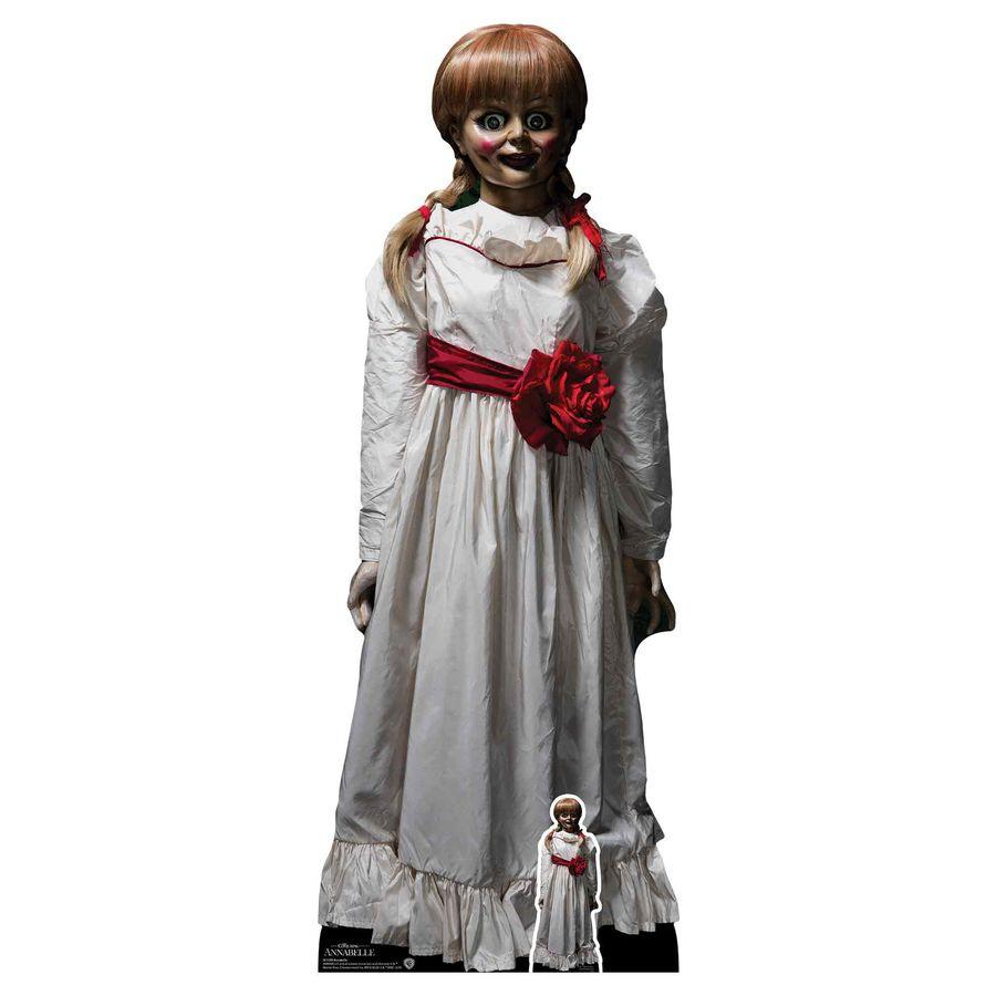 Puppe Annabelle