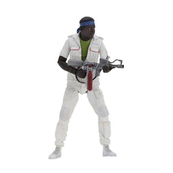 "Alien 7"" Actionfigur Dennis"