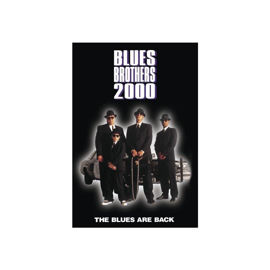 Blues Brothers Sprüche