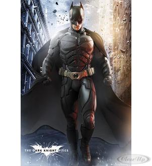 Batman - The Dark Knight Rises