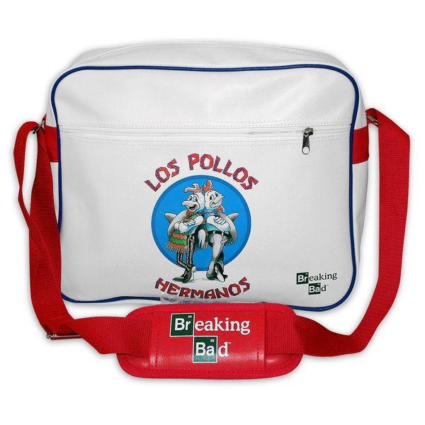 Breaking Bad Tasche