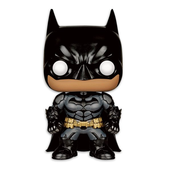 Batman Arkham Knight Pop!