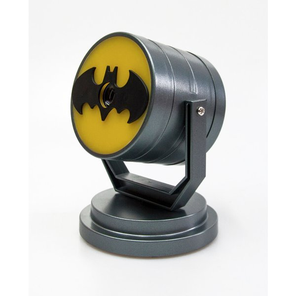 Batman Bat Signal Projection