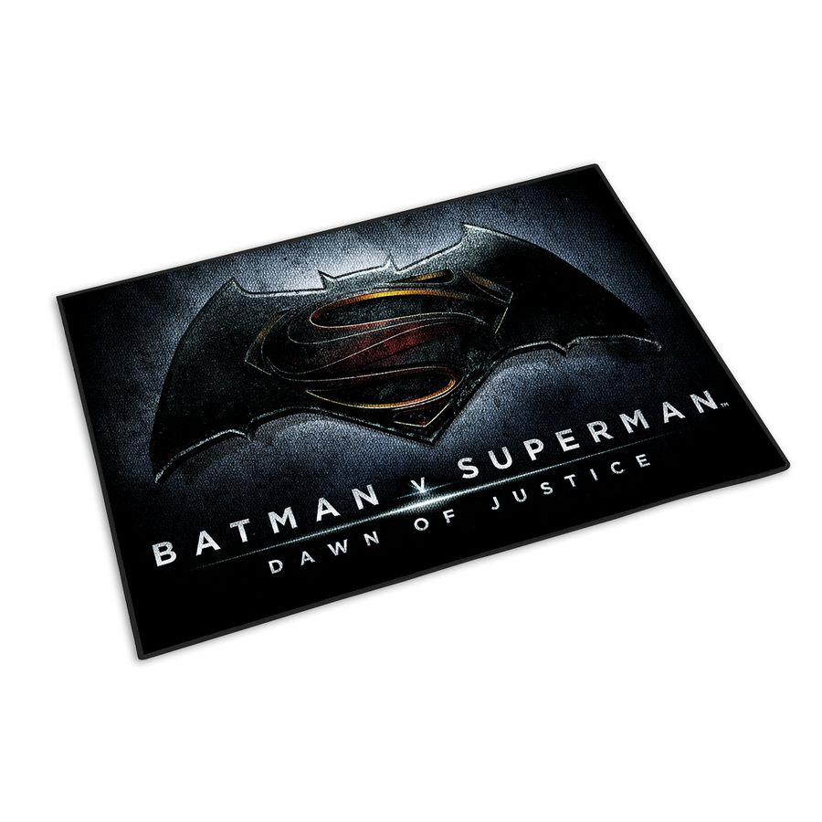 Batman Vs Superman Teppich 80x120cm Bei Close Up Im Fan Store Kaufen