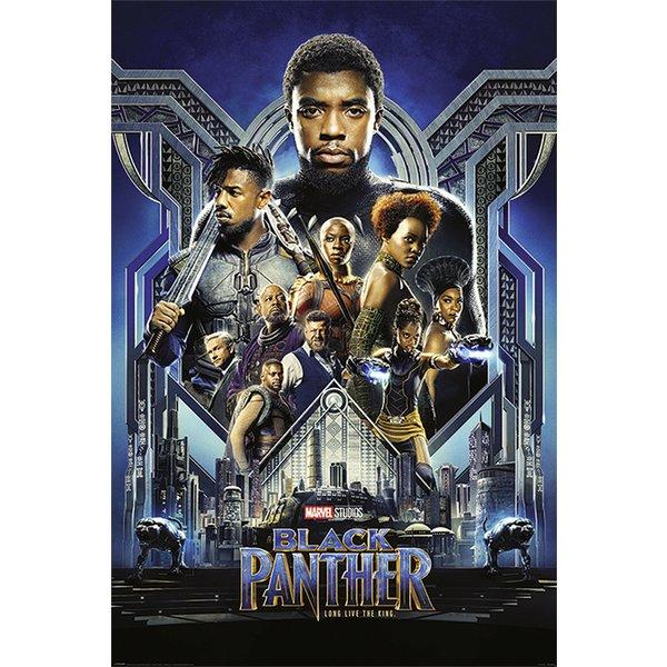 Black Panther Rezension