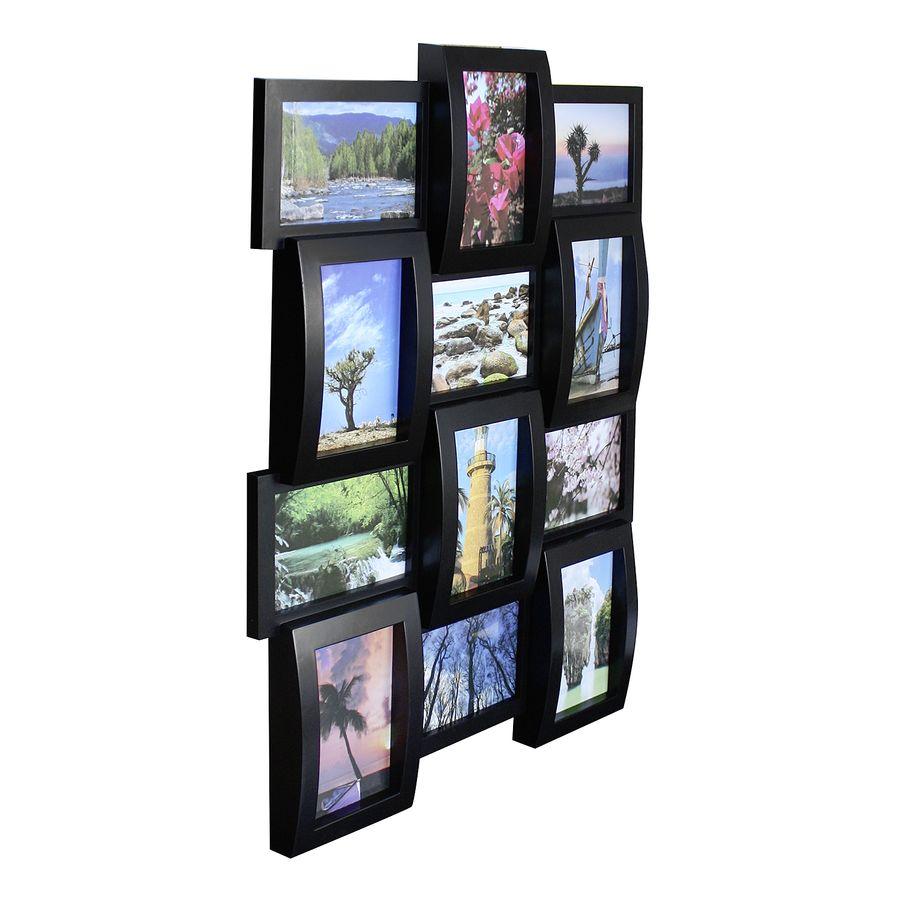 Bilderrahmen Collage schwarz - Fanartikel jetzt im Shop bestellen ...