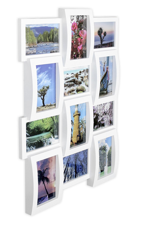 Bilderrahmen Collage weiß - Fanartikel jetzt im Shop bestellen Close ...