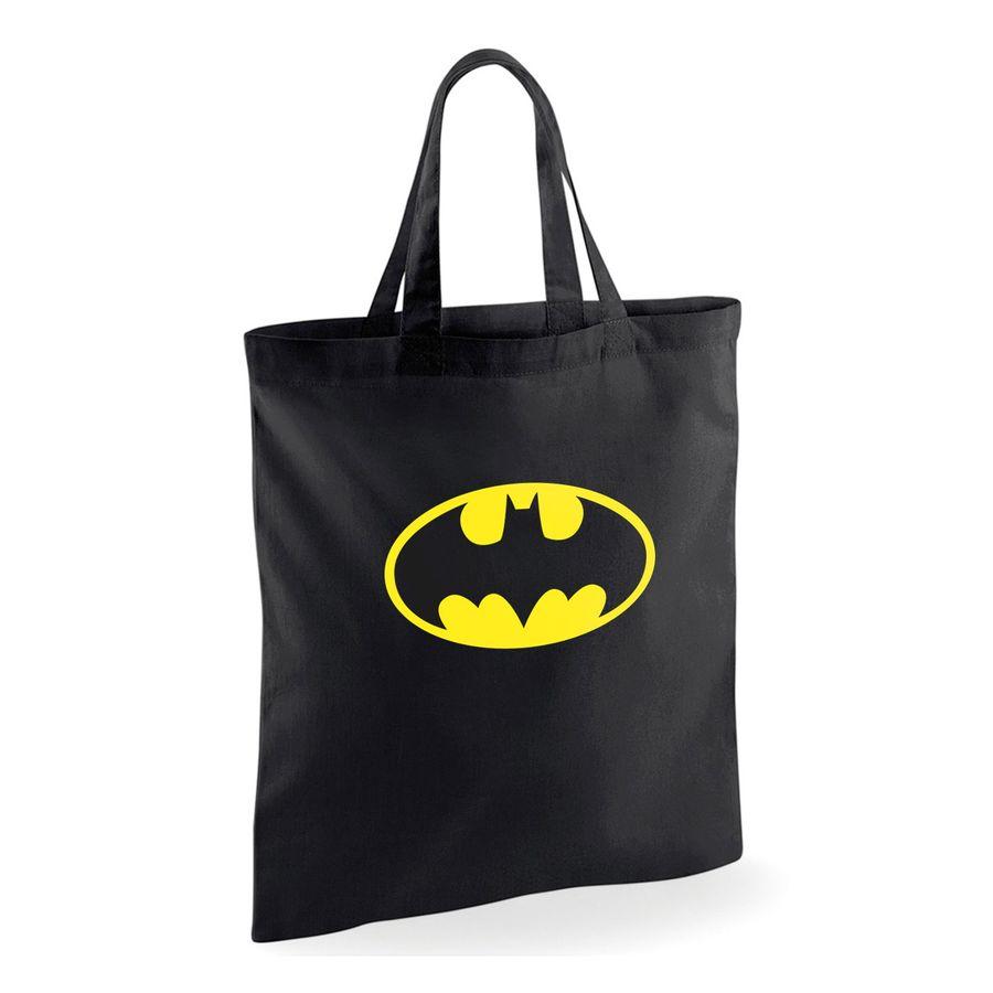 Batman Stofftasche Logo - Taschen jetzt im Shop bestellen Close Up GmbH