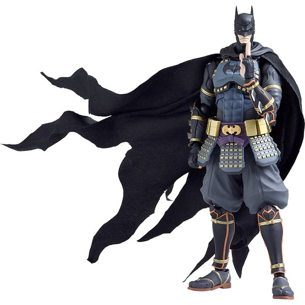 Batman Figma Actionfigur