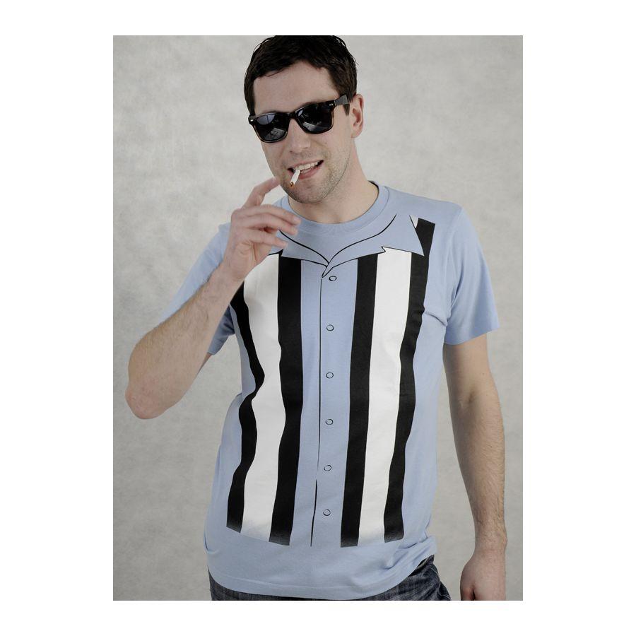 ca395c66bb2c5b Charlies Hemd T-Shirt Charlie Sheen