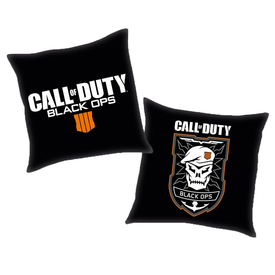 Call Of Duty Dekokissen Black Ops Iiii Bettwäsche Kissen Jetzt