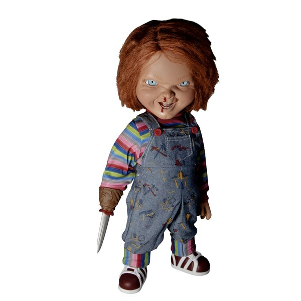 Child's Play 2 Chucky Puppe