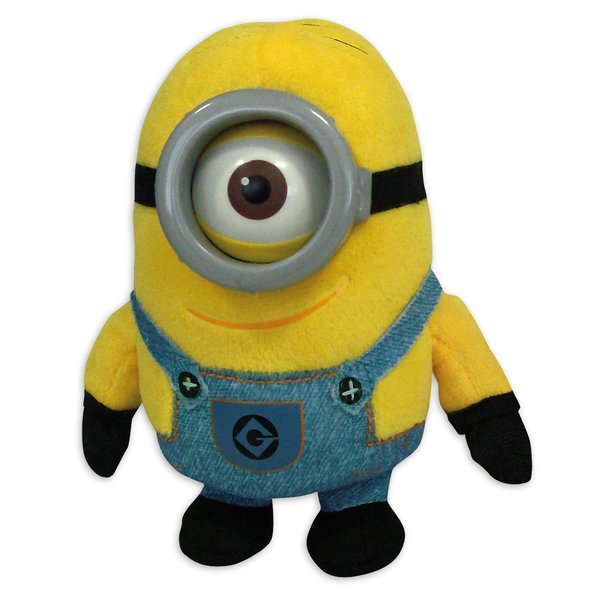 Despicable Me 2 Plüschfigur