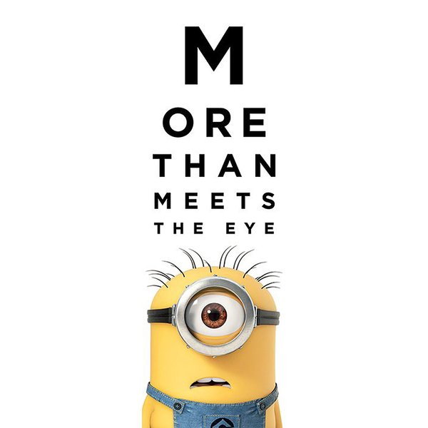 Despicable Me 2 Poster - Ich