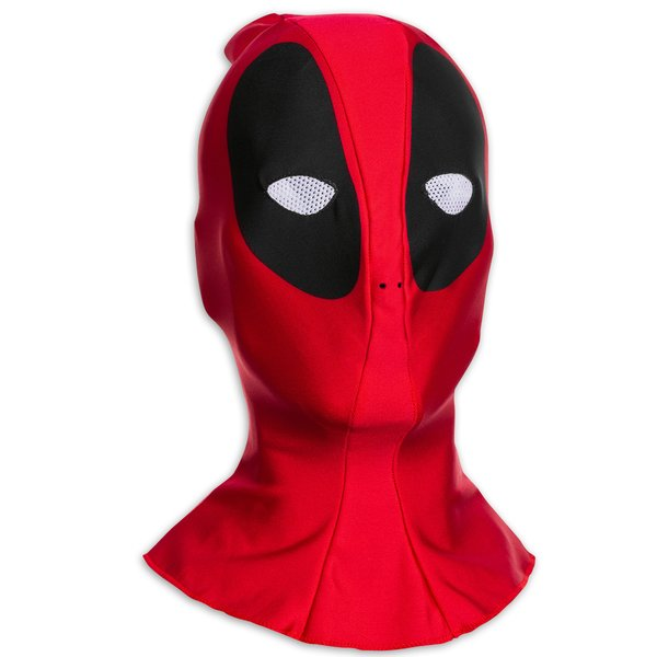 Marvel Deadpool Maske