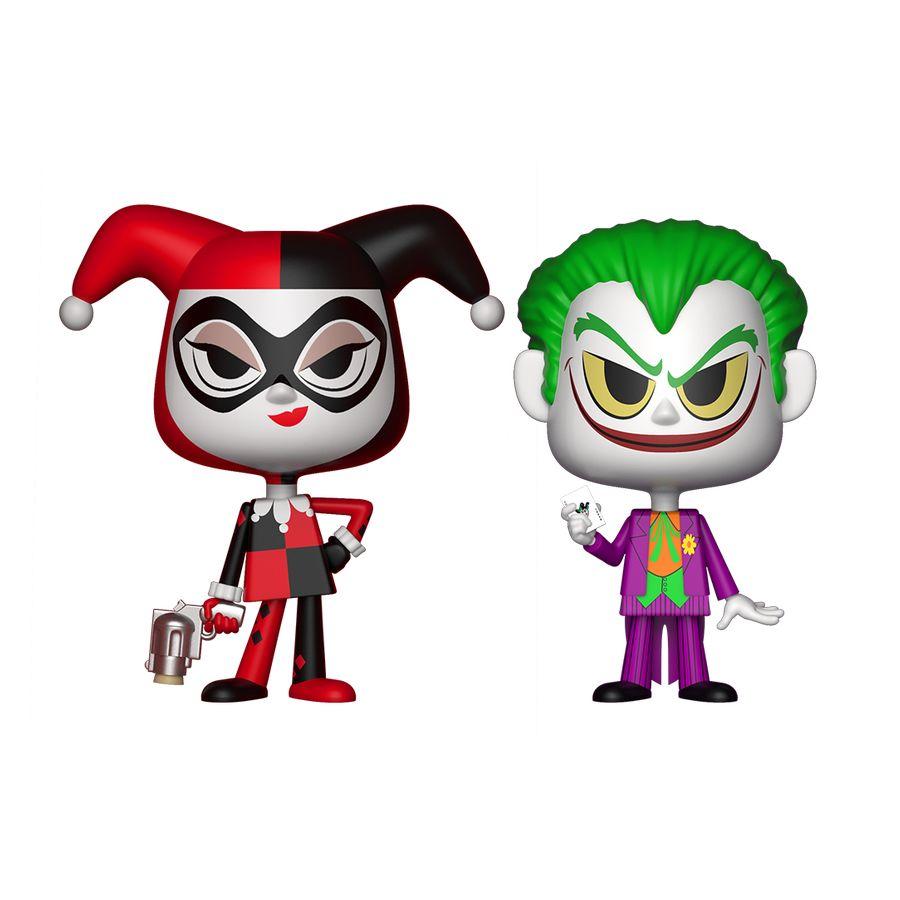 Dc Comics Vynl Figuren Harley