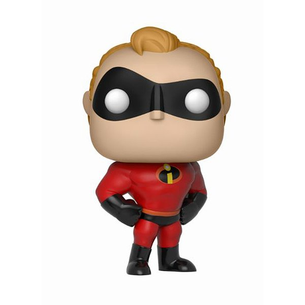 Disney The Incredibles 2 Pop!