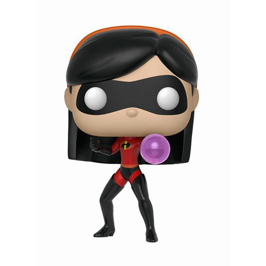 Disney The Incredibles 2 Pop! Vinyl Figur 365 Violetta - Büsten ...