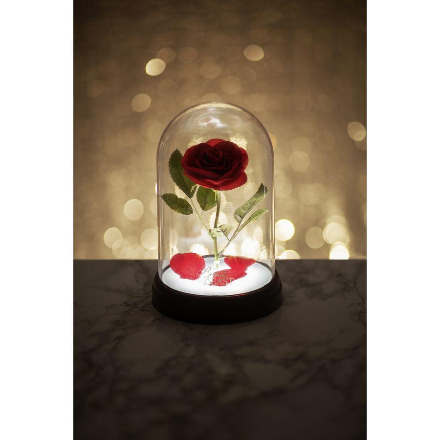 Disney´s Die Schöne und das Biest - Verwunschene Rose