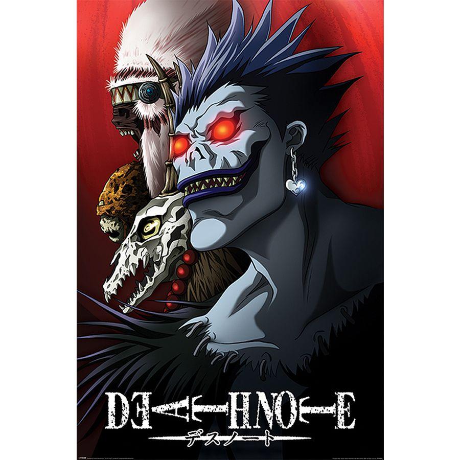 Death Note Bewertung