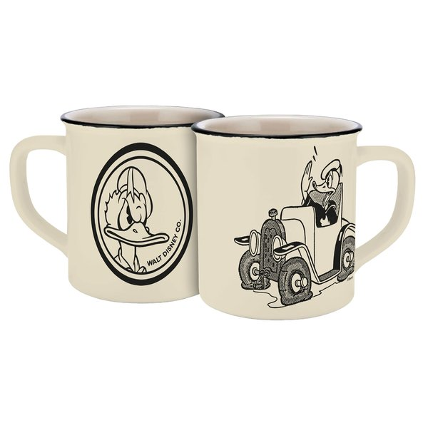 Disney Donald Duck Tasse