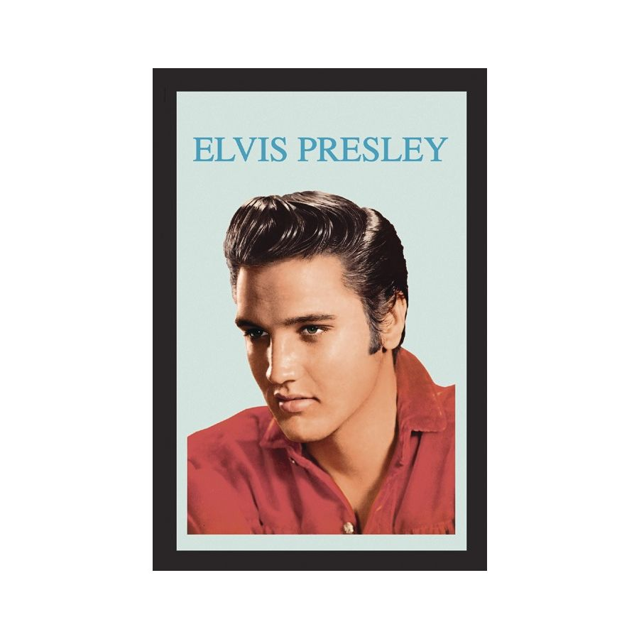 Elvis Presley Portrait Spiegel Jetzt Im Shop Bestellen Close Up Gmbh