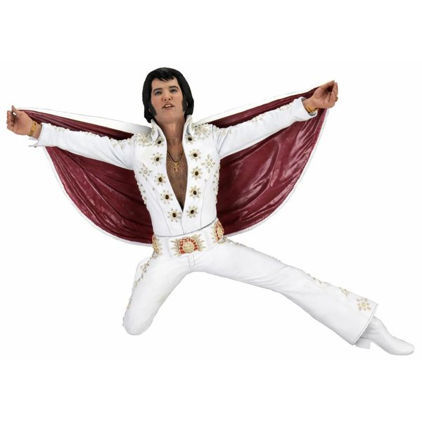 "Elvis Presley 7"" Actionfigur"