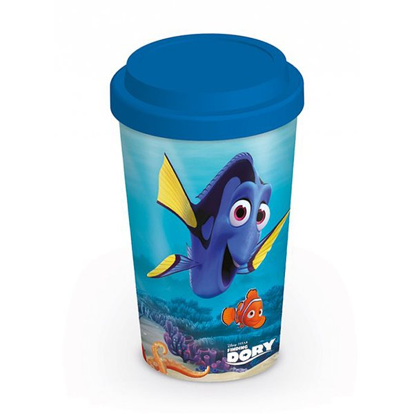 Finding Dory Travel Mug