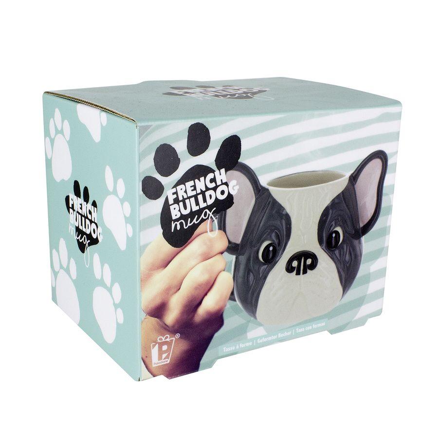 Französische Bulldogge Tasse Tassen Gläser Schalen Jetzt Im Shop